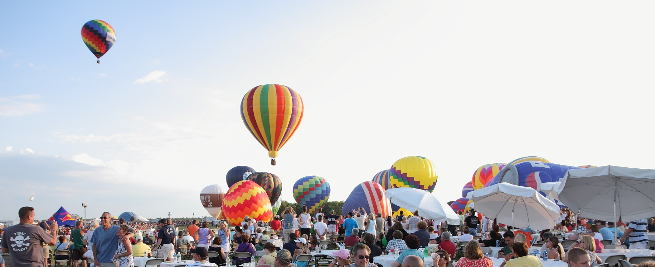 Balloon Festival 2020 Nj.The 38th Annual New Jersey Festival Of Ballooning Corporate