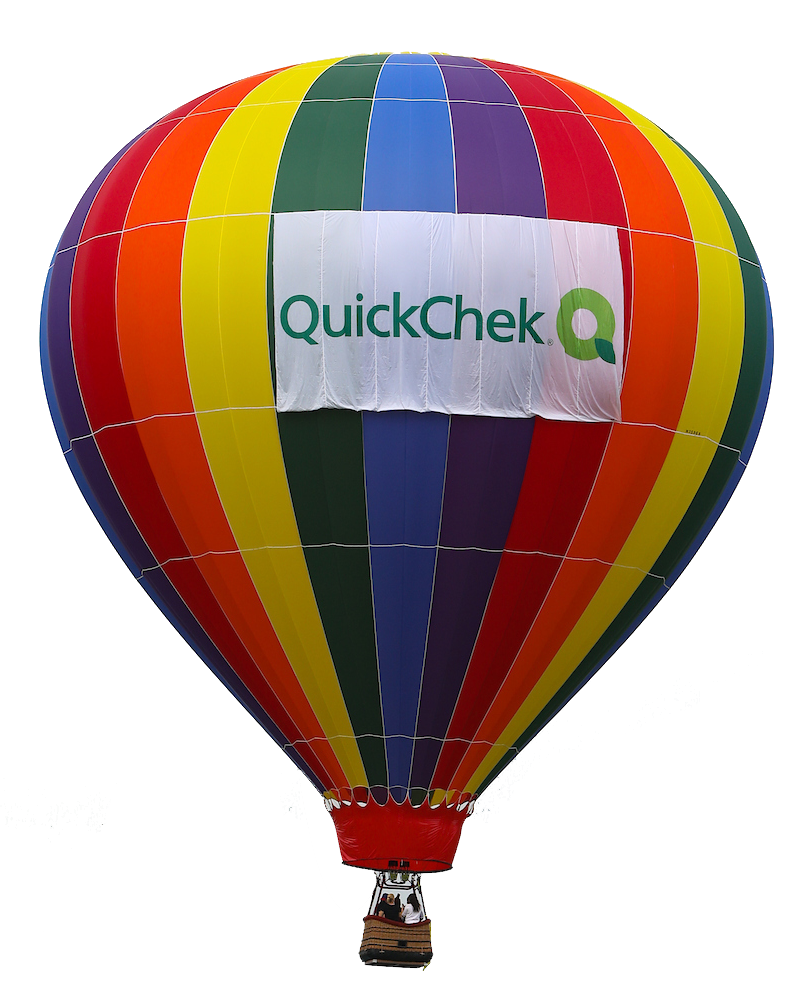 Middletown Balloon Festival 2020 The 37th Annual QuickChek New Jersey Festival of Ballooning