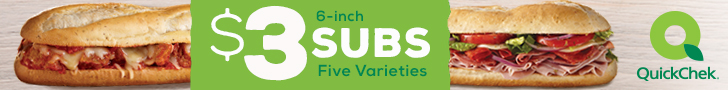 6-Inch Subs