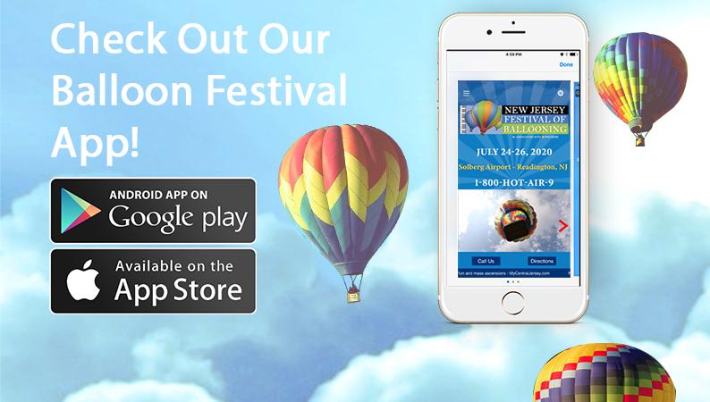 Balloon Festival 2020 Nc.Quick Chek Balloon Festival 2020 Festival 2020