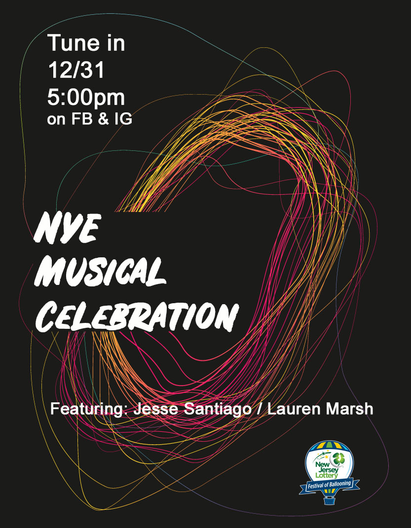 NYE Musical Celebration