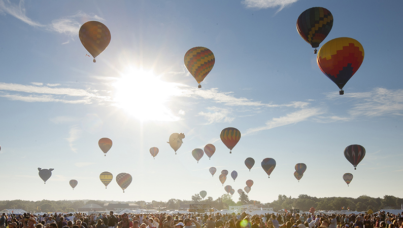 Balloon Festival 2020 Nj.The 38th Annual New Jersey Festival Of Ballooning Home